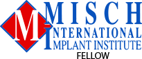 Misch International Implant Fellowship logo